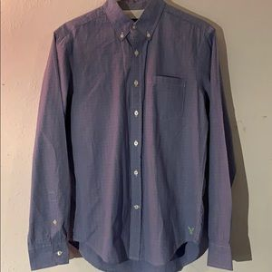American Eagle Dress Shirt